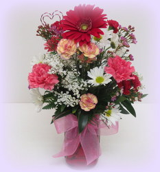 Crazy For You from Lesher's Flowers, local St. Louis Florist since 1973