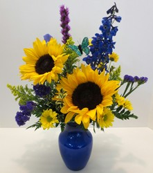 You are my Sunshine from Lesher's Flowers, local St. Louis Florist since 1973