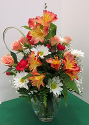 Make My Day from Lesher's Flowers, local St. Louis Florist since 1973