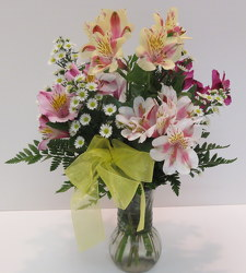 Pick Me Up from Lesher's Flowers, local St. Louis Florist since 1973