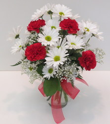 Love Me Tender from Lesher's Flowers, local St. Louis Florist since 1973