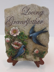 Loving Grandfather from Lesher's Flowers, local St. Louis Florist since 1973