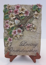 Loving Grandmother from Lesher's Flowers, local St. Louis Florist since 1973
