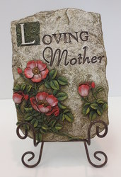 Loving Mother from Lesher's Flowers, local St. Louis Florist since 1973