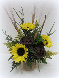 Outside In from Lesher's Flowers, local St. Louis Florist since 1973