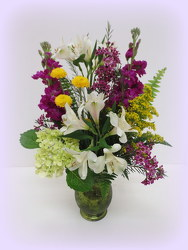 One Fine Day from Lesher's Flowers, local St. Louis Florist since 1973