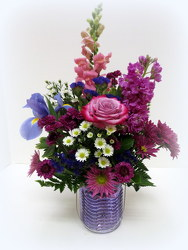 Spring Meadow from Lesher's Flowers, local St. Louis Florist since 1973