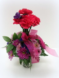 Short N Sweet from Lesher's Flowers, local St. Louis Florist since 1973
