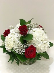 Sweet Embrace from Lesher's Flowers, local St. Louis Florist since 1973