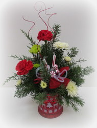 Tis The Season from Lesher's Flowers, local St. Louis Florist since 1973