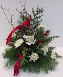 Into the Woods from Lesher's Flowers, local St. Louis Florist since 1973
